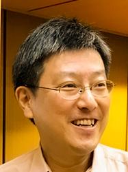 横須賀市療育相談センター所長 広瀬 宏之 医師