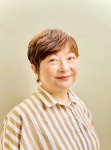 社会福祉法人青い鳥 理事長 飯田 美紀