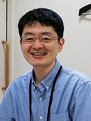 川崎西部地域療育センター所長柴田光規医師