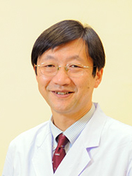 横浜市東部地域療育センター所長 高橋 雄一 医師
