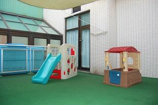 施設のご紹介のイメージ